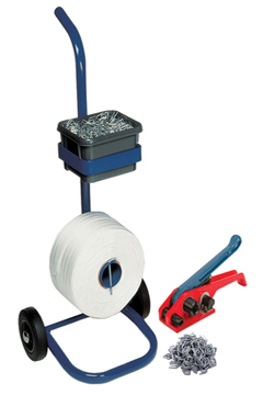 Strapping and Pallet Wrapping Accessories