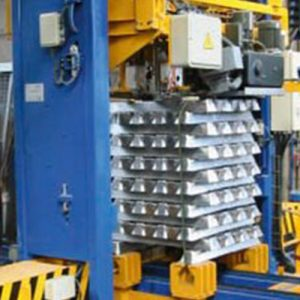 Heavy Duty Strapping Machines